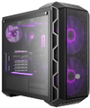Cooler Master MasterCase H500 ATX Midi-Tower Gaming Chassis - Grey