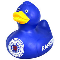 Rangers F.C. - Vinyl Bath Time Duck