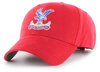 Crystal Palace - Baseball Cap - Red