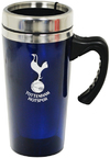 Tottenham Hotspur - Boxed Aluminium Travel Mug (450ml)