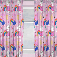 Peppa Pig - Hooray Curtains - 72 inch - Cover