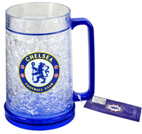 Chelsea - Boxed Freezer Tankard - Cover