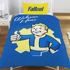 Fallout - Vault Boy Duvet (Single)