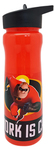 Incredibles 2 - PP Water Bottle (600ml)