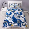 Batman - Trouble Reversible Duvet (Single)