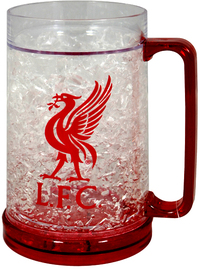 Liverpool - Boxed Freezer Tankard - Cover