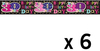 Simon Elvin - Holographic Foil Banner - You're 30 Today (Pack of 6)