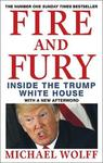 Fire and Fury - Michael Wolff (Paperback)