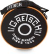 Gretsch 14x5.5 Inch Deluxe Padded Snare Drum Bag (Black)