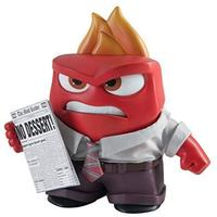 Disney Inside Out - Anger Large Figure