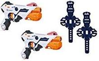 NERF - Laser OPS Alphapoint (Pack of 2) - Cover