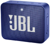 JBL GO 2 3 watt Wireless Portable Speaker - Deep Sea Blue