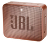 JBL GO 2 3 watt Wireless Portable Speaker - Sunkissed Cinnamon