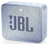 JBL GO 2 3 watt Wireless Portable Speaker - Ice Cube Cyan