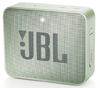 JBL GO 2 3 watt Wireless Portable Speaker - Seafoam Mint
