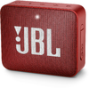 JBL GO 2 3 watt Wireless Portable Speaker - Ruby Red