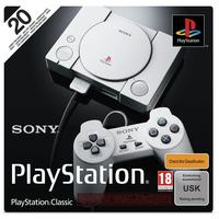 Sony - PlayStation Classic Mini Console