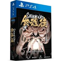 Shikhondo: Soul Eater - Limited Edition (US Import PS4)
