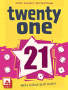 Twenty One (Card Game)