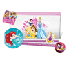 Disney - Princess Flat Filled Pencil Case