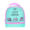 Pusheen - Two Compartment Lunch Bag