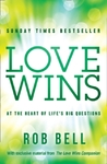 Love Wins - Rob Bell (Paperback)