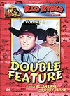 Red Ryder Double Feature 4 (Region 1 DVD)