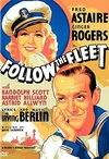 Follow the Fleet (Region 1 DVD)
