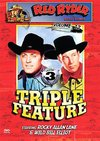 Red Ryder Triple Feature 12 (Region 1 DVD)
