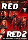 Red / Red 2 (Region 1 DVD)