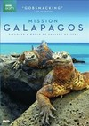 Mission Galapagos (Region 1 DVD)