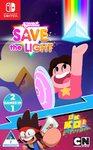 Steven Universe: Save the Light & OK K.O.! Let's Play Heroes (Nintendo Switch)