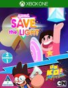Steven Universe: Save the Light & OK K.O.! Let's Play Heroes (Xbox One)