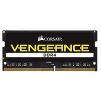 Corsair Vengeance DDR4-2400 SO-DIMM 4GB 260 pin - CL16 1.2V - Memory Module