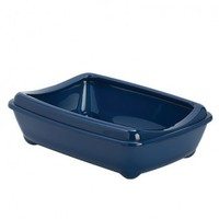 Aristotray - Litter Tray & Rim - Blueberry (Large) - Cover