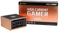 ANTEC High Current Gamer 1000W Extreme Gold Fully Modular PSU - Cover