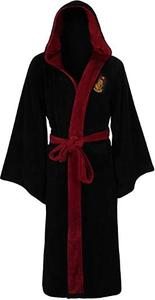 Harry Potter - Gryffindor Fleece Oversized Bathrobe - Cover