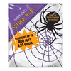 Amscan - Halloween Stretchable Spiders Web