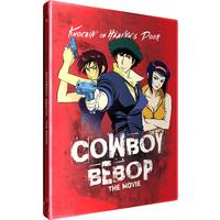 Cowboy Bebop: Movie - Knockin' On Heaven's Door (Region A Blu-ray)