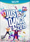 Just Dance 2019 (US Import Wii U)