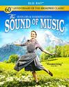 Sound of Music Live (Region A Blu-ray)