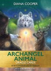 Archangel Animal Oracle Cards - Diana Cooper (Cards)
