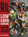 Real Meal Revolution: Low Carb Cooking - Jonno Proudfoot (Paperback)