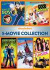 Nickelodeon Movies Collection (Region 1 DVD)