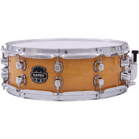 Mapex MPX Series 14x5 Inch Maple Snare Drum with Chrome Fittings (Natural)