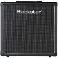 Blackstar HT-112 HT-5 Series 50 watt 12 Inch Electric Guitar Amplifier Cabinet (Black)