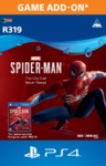 Marvel's Spider-Man - City That Never Sleeps DLC (PS4 Download)