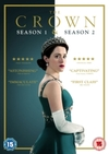 Crown: Season One and Two (DVD)
