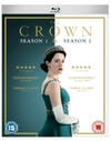 Crown: Season One and Two (Blu-ray)
