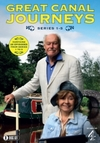 Great Canal Journeys: Series 1-5 (DVD)